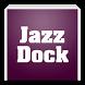 Jazz Dock by Aplikace ADAM
