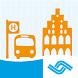 münster:app - Fahrplanauskunft & mehr für Münster by Stadtwerke Münster GmbH
