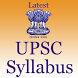 Latest UPSC Syllabus