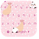 Kawaii Keyboard Panda by cool wallpaper