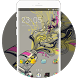 New Design Free Theme for OnePlus 5 HD Wallpaper by cool launcher theme designer