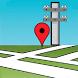 電力座標+導航