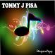 Kumpulan Lagu TOMMY J PISA Populer Mp3 2017 by RinjaniApp