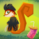 Nutty Fluffies Nut Lite by Developer Game ♠