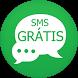SMS Gratis - Mensagem Grátis by Ahcom Tecnologia