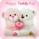 Teddy Day GIF by AndyZone Infotech