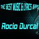 Rocío Durcal Lyrics Music by BalaKatineung Studio