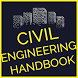 Civil Engineering Hand Book by 3AppsDaily