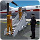 Jail Criminals Transport Plane