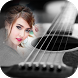 guitar photo frames costume montage editor by Insa Softtech