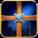 Christian Cross Jesus Theme by Theme Design Dreamer