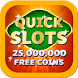 Quick Jackpot Winning Slots by Mobi Mobi Games: Hot Casino Slots Game