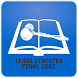 Texas Penal Code by SmartLeges