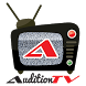 Audition TV by Aurigaa Technologies