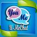U MeChat - Telegram Unofficial by BeOnNetworkApps
