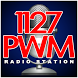 1127 PWM Radio Station