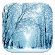 Winter Snow Live Wallpapers by GL Live Wallpapers