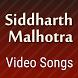 Video Songs Sidharth Malhotra by Mishra Kajal 994