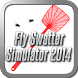 Fly Swatter Simulator 2014 by Andrew Kenady
