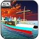 Zoo Animal Transporter Ship by Black Raven Interactive