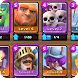 Deck Analyzer for Clash Royale by BPS-Corp