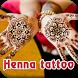 New Mehndi Henna Tattoo Design by ThuThao Dareti
