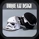 Latest Unique HAT Design by Dendroid