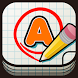 Little Kingdom - ABC Writing by DIGE2 Limited