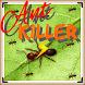 Ant Killer by GoldStar