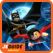 JEGUIDE LEGO DC Mighty Micros by KarenStacyStudio