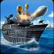 US Army Ship Battle Simulator by Kick Time Studios