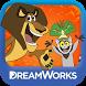 My DreamWorks Rewards by DreamWorks Animation