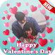 Valentines Day Photo Frames by Free MobApp Studio