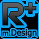 R+ m.Design (ROBOTIS) by ROBOTIS