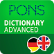 PONS Dictionary German by PONS