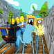 Subway Oggy Run Surf by Jungle World Run Studio LAG