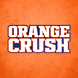 RHS Orange Crush by SuperFanU, Inc