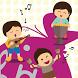 소리보따리 - 교육음원, 인기동요, 무료듣기, 유아음악 by UBIVELOX Mobile. Corp.