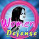 Women Defense by UMeetOne