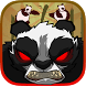 Bamboo Panda by PLAYTOUCH