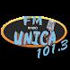 FM Unica 101.3 Mhz