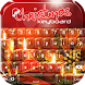 Christmas Keyboard Themes by Apperitive Studio Apps