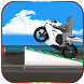 Endless Crazy GP Bike Stunts by Racing Games Studios