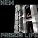 Map Prison Life for MCPE by ShvedXGames