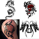 Tatto Tribal Ideas by untungdroid99