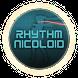 RHYTHM NICOLOID by 01ZeroOne