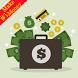 Money Case - Make Money by Alomari Sf