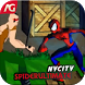Spider Ultimate Battle for New York by Adrenaline Gamers