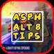 Free Asphalt 8 Airbone Tips by Cekakak Studio
