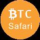 BTC SAFARI - Free Bitcoin by BTC SAFARI